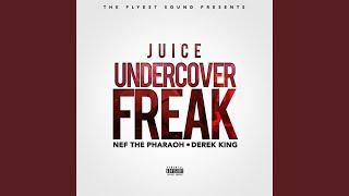 Undercover Freak