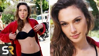 5 Secrets About Gal Gadot's Marriage That Will Shock You