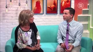 Dimmi Quando - Intervista a Lella Costa, con Diego Passoni