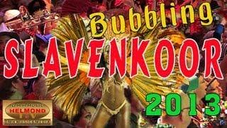 Slavenkoor Bubbling remix 2013.