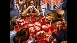 SMASHED BRAIN COLLECTION - ENTHRALLMENT