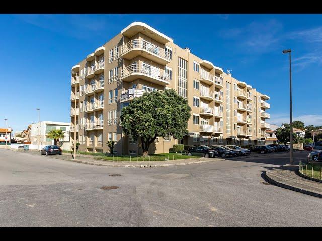 Apartamento T2 em Labruje