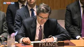 مجلس الأمن يتبنى بالإجماع الاتفاق الليبي