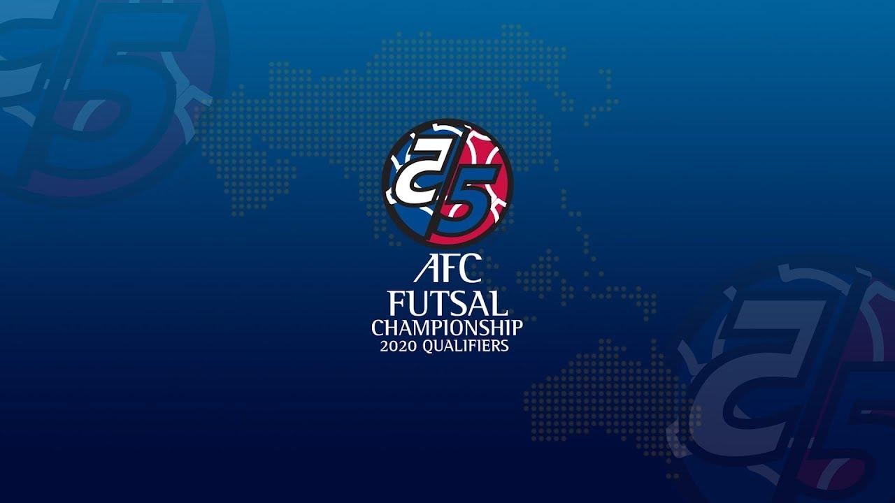 2020 AFC Women's Futsal Championship