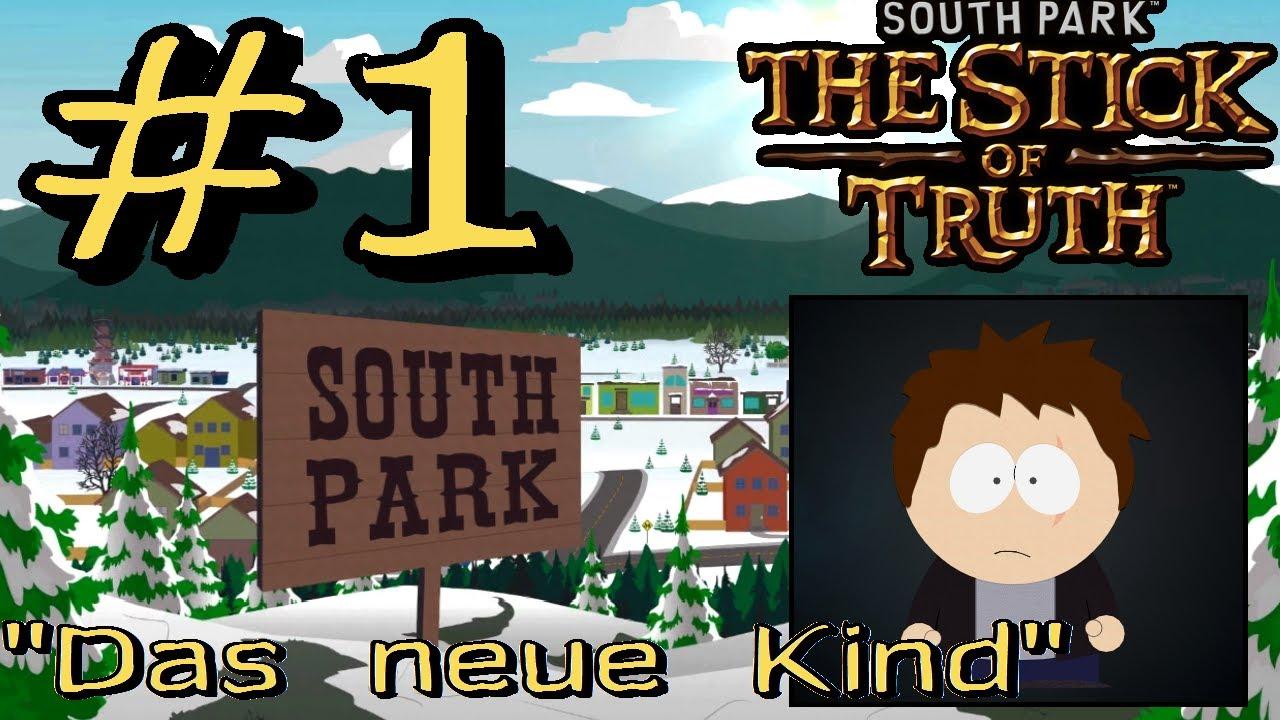 South Park Stab Der Wahrheit