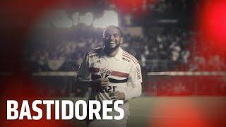 vuclip BASTIDORES: SÃO PAULO 3 x 1 CORINTHIANS | SPFCTV