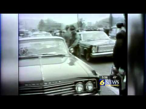 Remembering Ray: First full-time photographer at WJAC