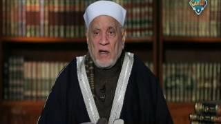 عمر هاشم: الاعتداء على المرأة سلوك يتنافي مع أخلاق الرسول