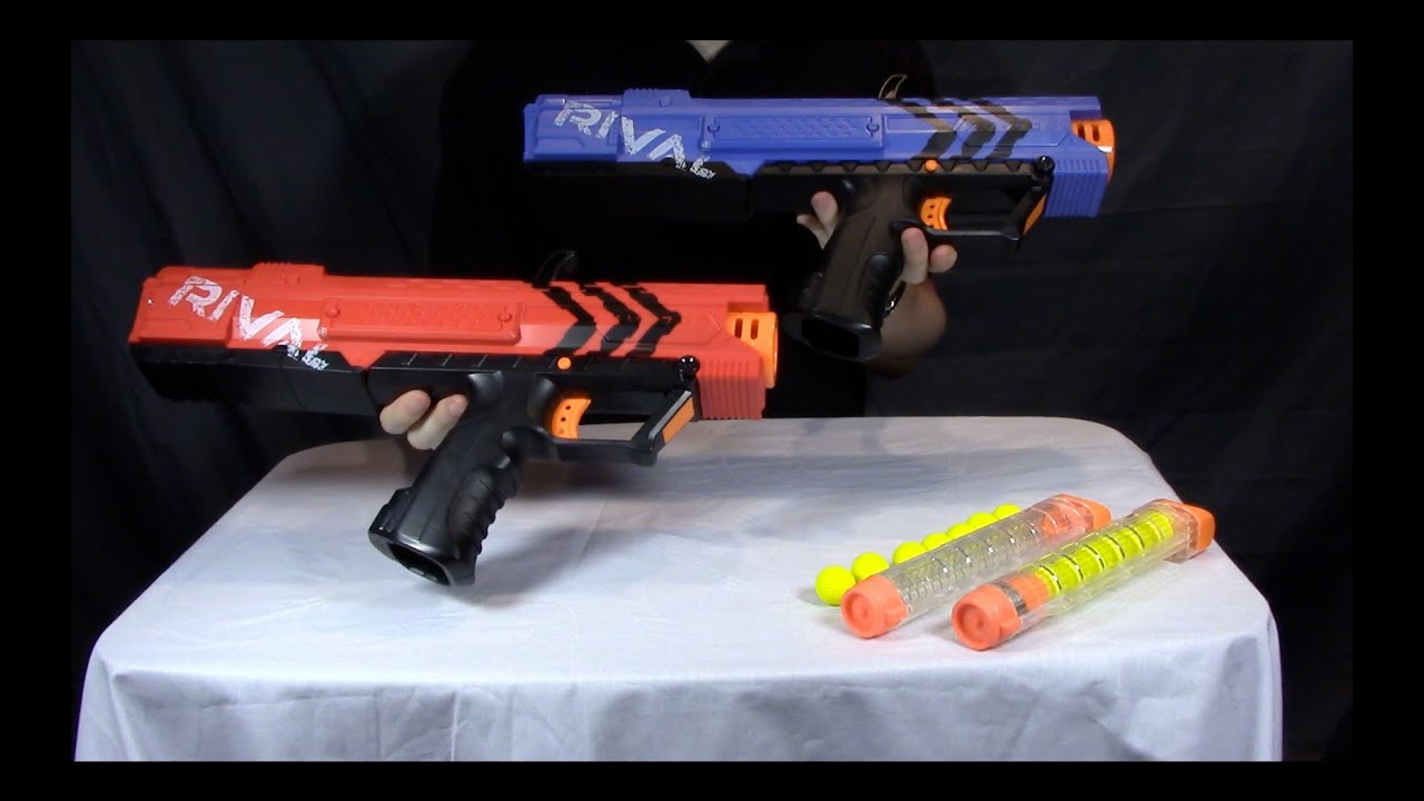 nerf rival apollo vx 700 overview youtube. Black Bedroom Furniture Sets. Home Design Ideas