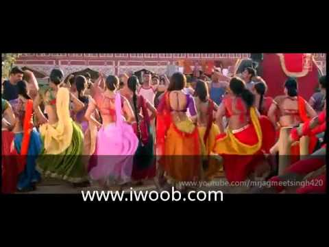 Chalao Na Naino Se Baan Re - Full Official Song - 2012 - Bol Bachchan - [ www.iwoob ]