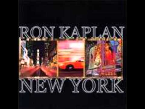 Ron Kaplan sings Jumpin' With Symphony Sid