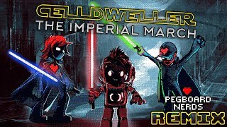 celldweller the imperial march pegboard nerds remix