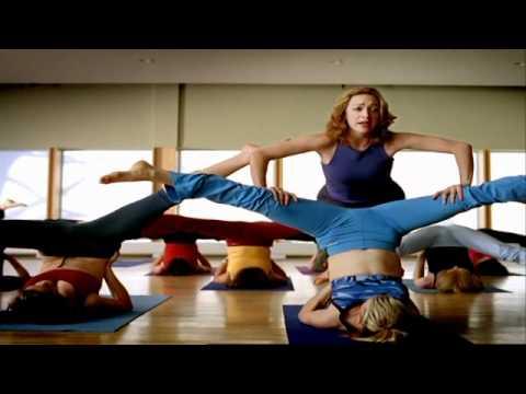"Bud Light ""Yoga"""