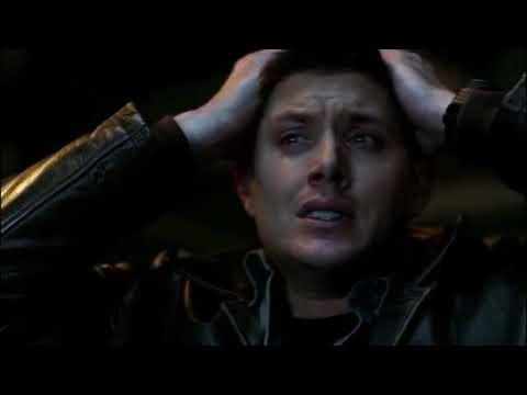 Dean  a single man tear supernatural by meganb