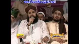 Ya Syedi Irhamlana | Owais Raza Qadri Sb | Mazar Piya Haji Ali, India