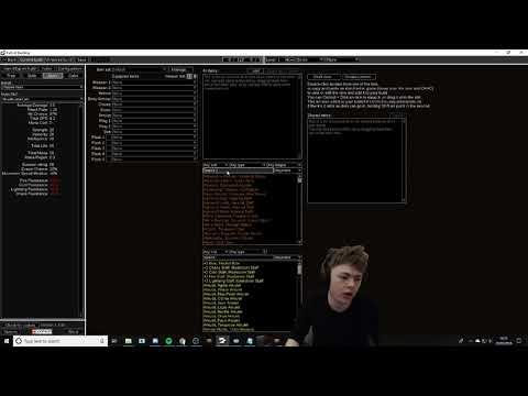 Trapper Build Tips for 3.3 Incursion League