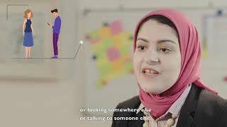 مبادرة صحتنا النفسية أولوية: التواصل بين الأزواج في وقت الأزمات - الجزء الأول