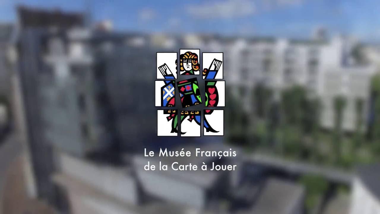 musée carte à jouer EN   Musée Français de la Carte à Jouer