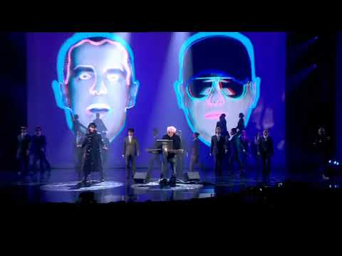 Pet Shop Boys-&-Eighth Wonder--feat...Patsy Kensit -I´m Not Scared.-by Tony Capucci.-. -