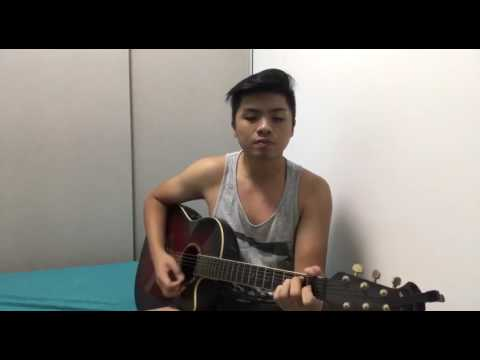 Versace On The Floor - Bruno Mars (Acoustic Cover)