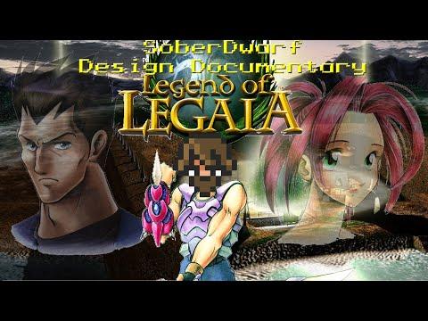 Legend of Legaia (PSX) - Design Documentary