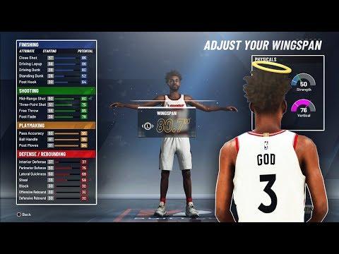 Best SPEED BOOSTING, SHOOTING & DUNKING Build🤯... SECRET Best Archetype On NBA 2k20..