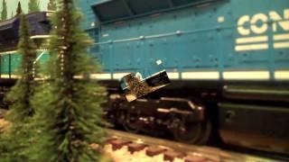 mth trains conrail sd 90 s fight the big one
