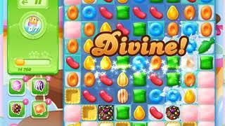 candy crush jelly saga level 781