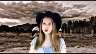 Trailer Song - Jenny Daniels singing (Cover)