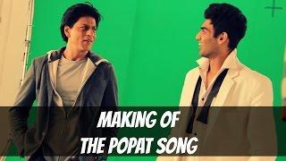 Dilwale Gerua Song Parody Making || Shahrukh Khan || Salil Jamdar || Shudh Desi Gaane