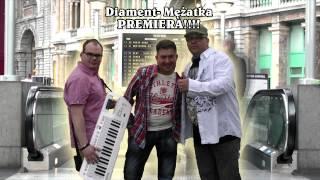 Zespol Diament - Mężatka [Disco Polo] (OFFICIAL AUDIO)