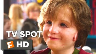 Wonder TV Spot - He's Ready (2017) | Movieclips Coming Soon