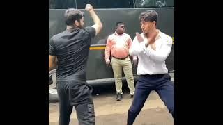 Tiger Shroff Fighting Scene Heropanti 2 #Shorts
