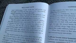 Book explaining how coffee can help or hurt you based on your DNA