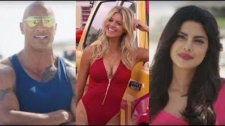 Alerte à Malibu (Baywatch) : les acteurs du film étaient-ils fans de la série ? Ils répondent... les