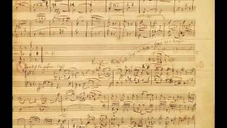 Schumann Carnaval Chiarina