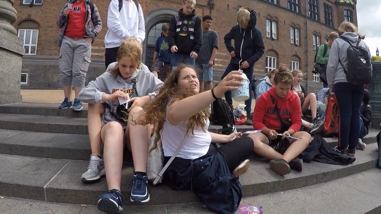 København Lejrskole 2018 - Broager Skole - Del 1