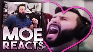 "Moe Reacts To ""How Moe Really Plays CS:GO""!"