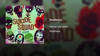 twenty one pilots - Heathens (with download link)