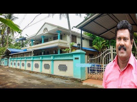 Kalabhavan Manis Life  Net Worth  Salary  Business  Cars  House Family  Biography