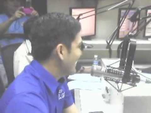DPP GRECO BELGICA & BAL FALCONE w/ MIKE ENRIQUEZ & ARNOLD CLAVIO at IKAW NA BA? SENATORIAL INVERVIEW