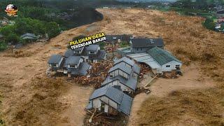 Download Puluhan Rumah di Bekasi Hanyut di Terjang Banjir Besar // Kejadian Alam Indonesia 2021