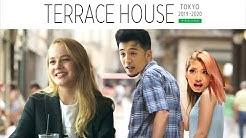 TERRACE HOUSE Tokyo 2019 - 2020: International LOVE TRIANGLE