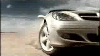 Rammstein Mercedes