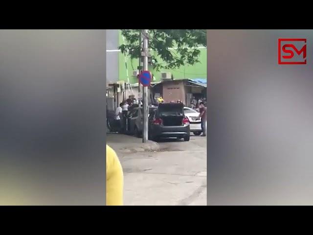 Kes dadah: Polis lepaskan tembakan sebelum tahan suspek