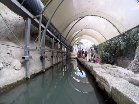 RS Tours: City of David - Part 4 of 4 - Pool of Siloam
