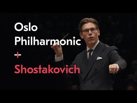 Symphony No. 5: Largo, 3rd movement / Dmitri Shostakovich / Klaus Mäkelä / Oslo Philharmonic