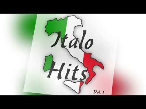 Werbetrailer ,,ITALO HITS Vol. 1,, (ADair Records) LC 24553