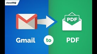 FREE: Save emails to PDF, Excel, and CSV