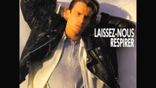Laissez nous respirer F. PAGNY